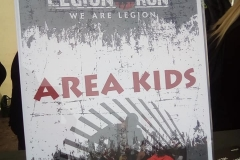 Legion Run 2019 Kids 21